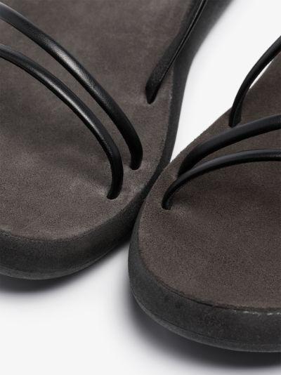 Anastasia strappy sandals