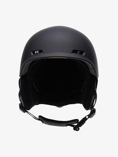 Black Rodan MIPS helmet