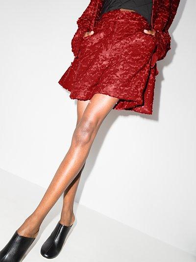 Catherine sequin shorts