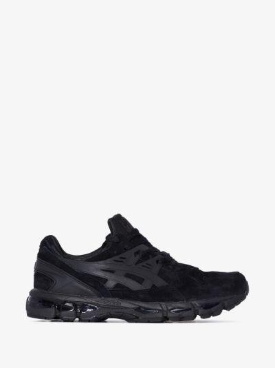 Black Gel-Kayano 21 Sneakers