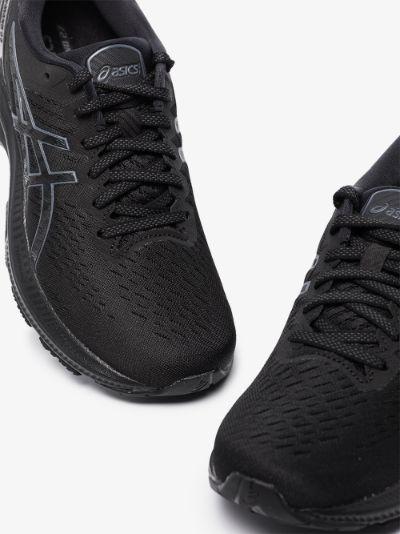black Gel-Kayano 27 sneakers