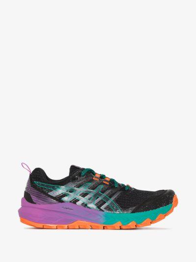 black Gel-Trabuco 9 sneakers