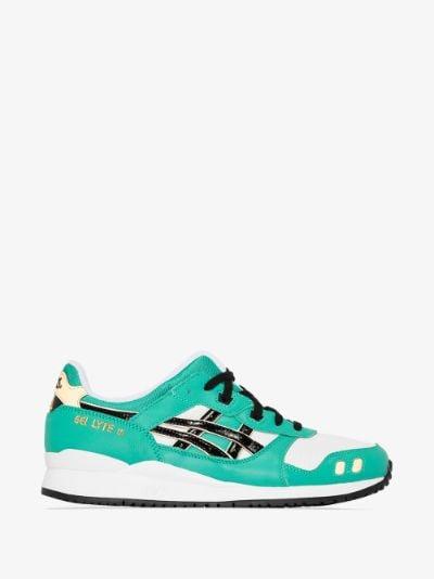 blue Gel-Lyte III sneakers