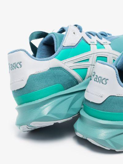 Blue HS1-S Tarther Blast Sneakers