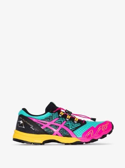 multicoloured Gel-Fujitrabuco Sky sneakers