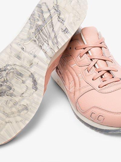 pink Gel-Lyte III OG sneakers