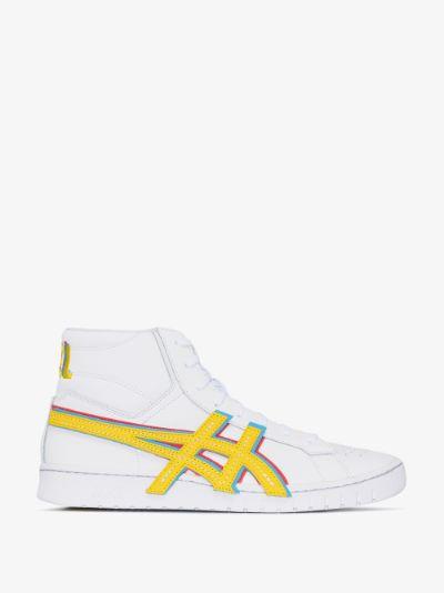 white Gel-PTG MT sneakers