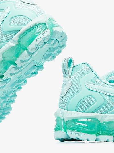 X GmbH blue Gel-Nandi 360 sneakers