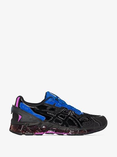X GmbH multicoloured Gel-Quantum 360 6 sneakers