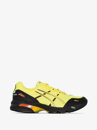 X IAB Studio yellow Gel-1090 sneakers