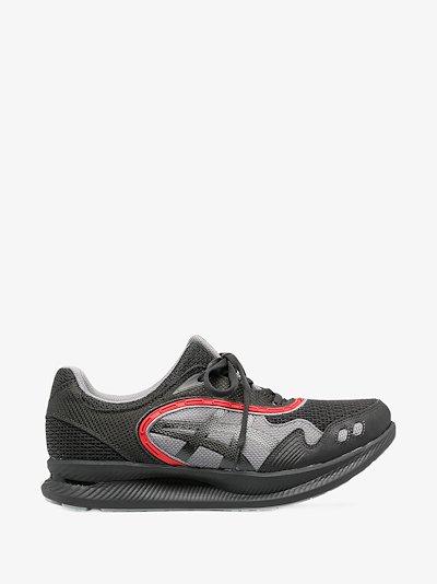 X Kiko Kostadinov Grey Gel-GliteLyte 3 Sneakers