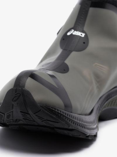 X Vivienne Westwood Black Gel-Kayano 27 Ltx Sneakers