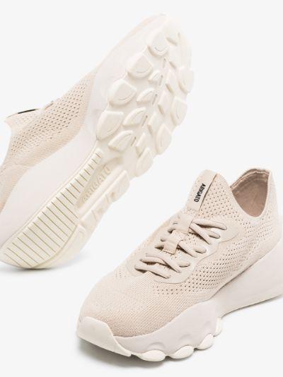 neutral Apex sneakers