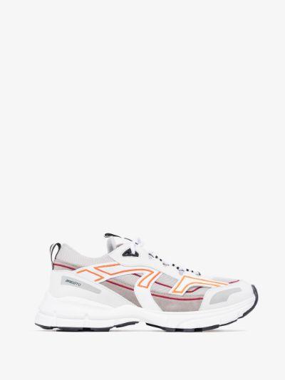 white Marathon R-Trail sneakers