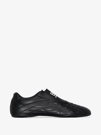 Black Zen sneakers