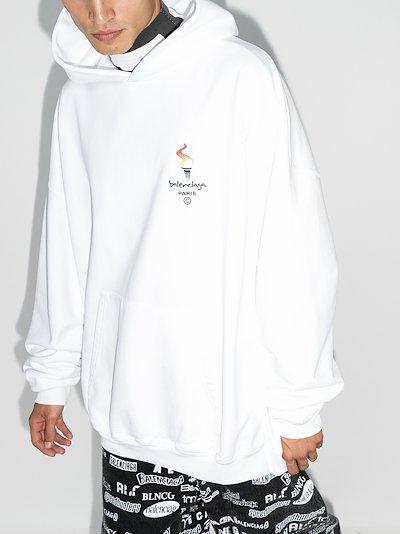 Paris Olympics hoodie