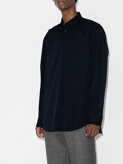 symbolic long sleeve shirt