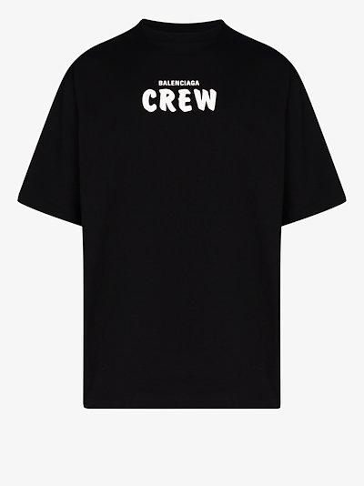 symbolic stretch T-shirt