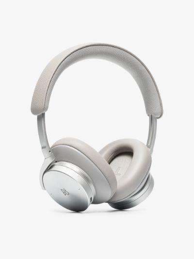 grey BeoPlay H95 headphones