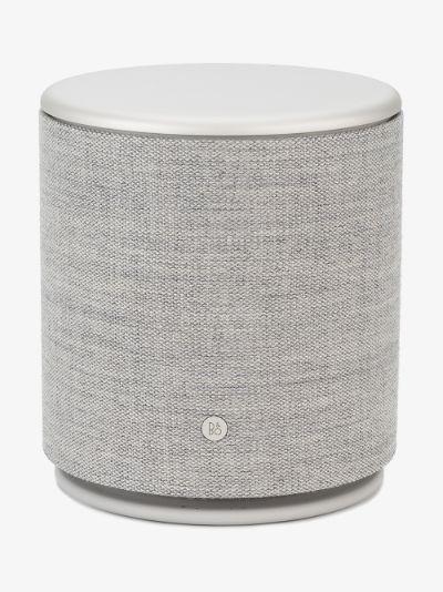 Grey Beoplay m5 wireless speaker