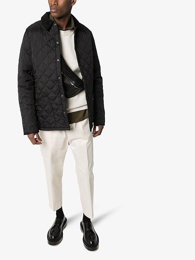 Heritage Lidde quilted jacket