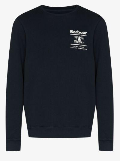 Reed logo sweatshirt