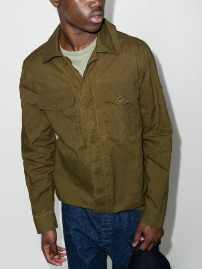 recon overshirt jacket