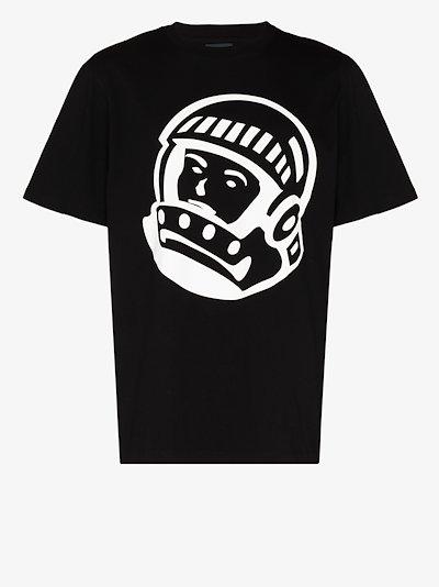 Astro Logo Print T-Shirt