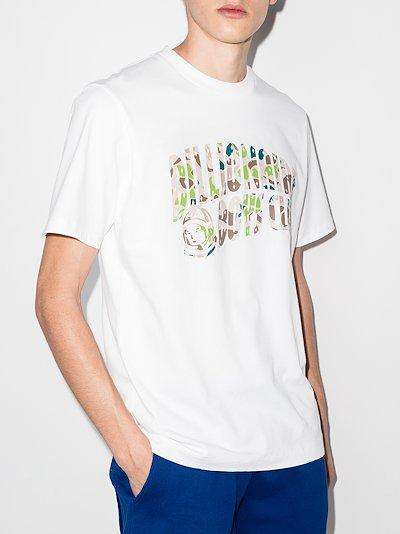 Camo Arch Logo T-shirt