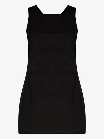 All Occasion cotton mini dress