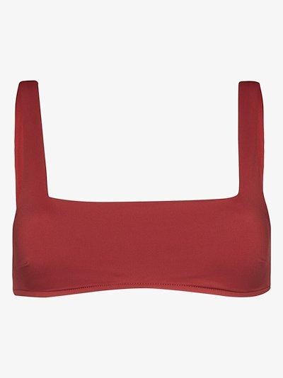 Aria bikini top