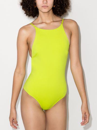 Harriet high neck swimsuit
