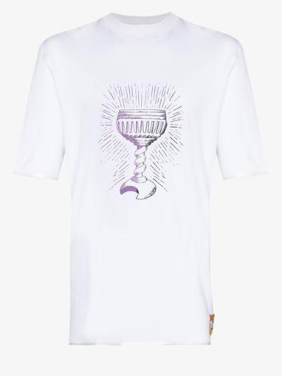 Grail Print T-Shirt