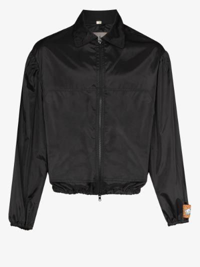 Victorian Bomber Jacket