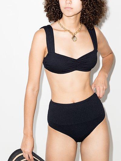 Stelia bralette bikini top