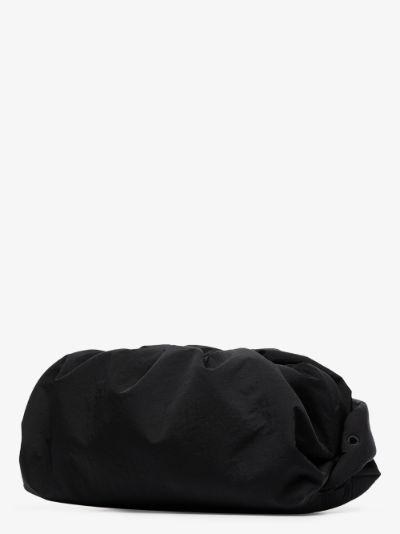 Black The Body Pouch cross body bag