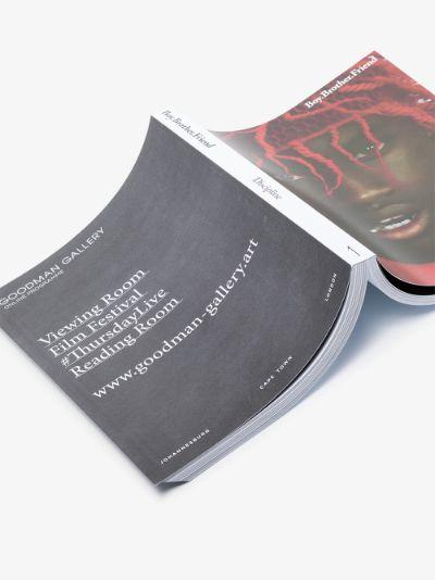 multicoloured Cover 2 magazine