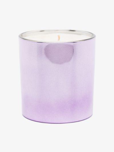 Rhubarb Smoke candle (240g)