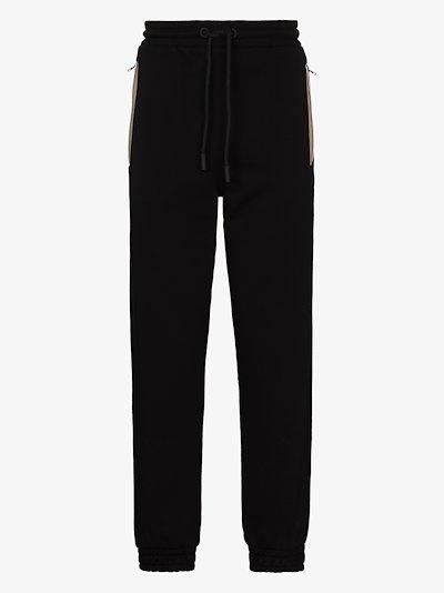 Barns cotton sweatpants