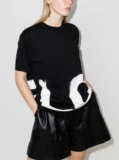 Carrick Love print T-shirt