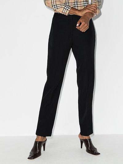 Hanover slim leg trousers