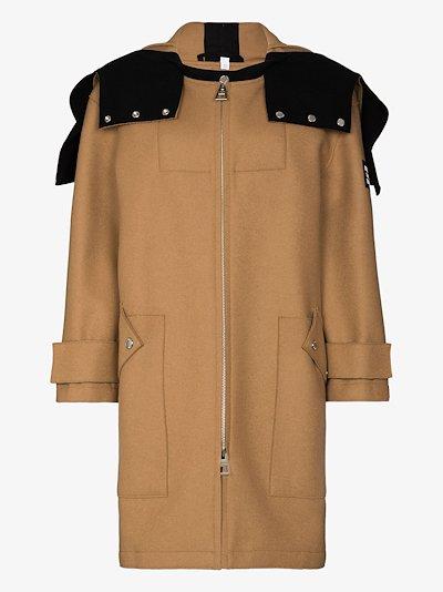 Lisburn parka coat