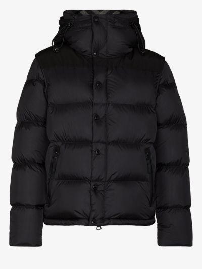 Lockwell puffer jacket