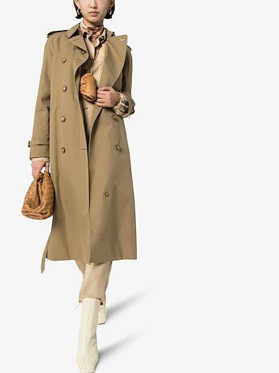 Waterloo 51 trench coat