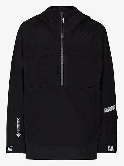 black Banshey GORE-TEX anorak jacket