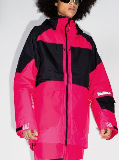 pink Banshey GORE-TEX 2L jacket