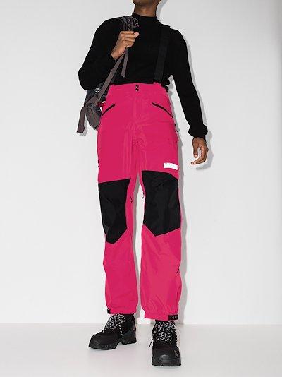 pink Banshey GORE-TEX trousers