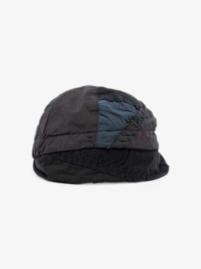black Emperor docker hat