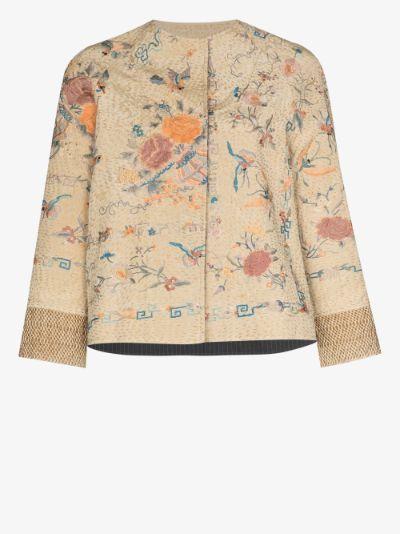 Ilana embroidered jacket