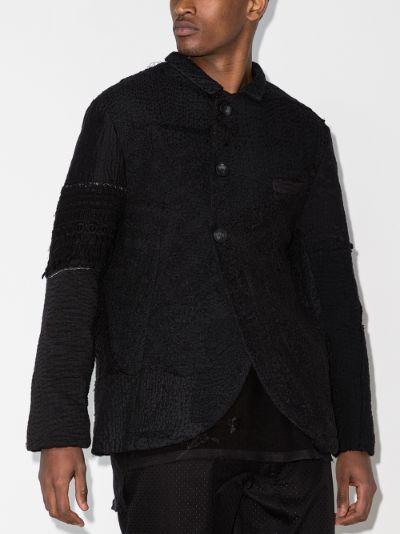 Martin Patchwork Jacket